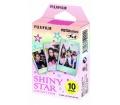 Fujifilm Instax mini film 10lap shiny star