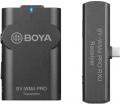Boya BY-WM4 Pro-K5 USB Type-C kit