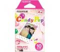 Fujifilm Instax Mini Film Candy Pop (10lap)