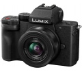 Panasonic DC-G100 12-32mm kit