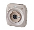 Fujifilm Instax SQ20 hibrid fényképezőgép, bézs
