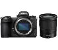 Nikon Z7 II + 24-70 f/4 kit