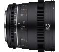 Samyang 50mm T1.5 VDSLR MK2 (Nikon)