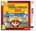 Super Mario Maker Select 3DS