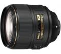 Nikon 105mm f/1.4 E ED AF-S