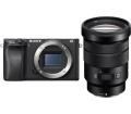 Sony Alpha 6300 + 18-105mm F/4 G OSS kit