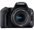 Canon EOS 200D + EF-S 18-55mm f/4-5.6 IS STM kit