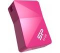 Silicon Power Touch T08 64GB rózsaszín
