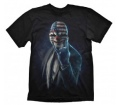"""Payday 2 T-Shirt """"Rock On"""", L"""