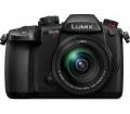 Panasonic LUMIX DC-GH5M2 + FS12060