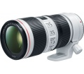 Canon EF 70-200mm f/4 L IS II USM