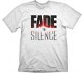 Fade to Silence - Logo T-Shirt XXL