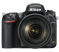 Nikon D750 + 24-120 kit