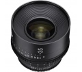 Xeen 35mm T1.5 Cine (Micro 4/3)