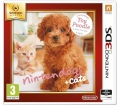 Nintendogs+Cats-Toy Poodle&new Friend