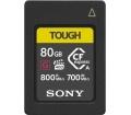 Sony CEA-G sorozatú CFexpress Type A 80GB