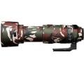 easyCover Lens Oak Sigma 60-600mm Sport zöld ter.