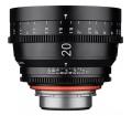 XEEN 20mm T1.9 Cine Lens (Sony E-bajonett)