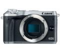 Canon EOS M6 váz ezüst