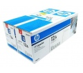 HP 12A Fekete 2-pack