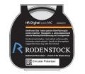 RODENSTOCK HR Digital Circular-Pol Filter 72