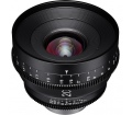 XEEN 20mm T1.9 Cine Lens (Nikon F)