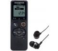 Olympus VN-541PC + E39 fülhallgató