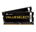 Corsair Value Select SO-DIMM DDR4 8GB 2133MHz CL15