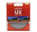 HOYA UX CPL 77mm