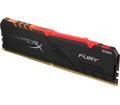 Kingston HyperX Fury RGB DDR4-3466 16GB