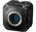 Panasonic DC-BGH1 doboz jellegű kamera