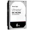 """Western Digital Ultrastar DC HC310 3.5"""" 6TB SAS"""