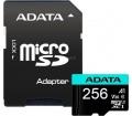 ADATA 256GB SD micro Premier Pro Adapterrel
