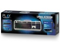 Ewent Play Gaming Keyboard Illuminated HU