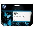 HP 727 130 ml-es fotófekete