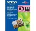 Brother BP60MA3 Matt Fotópapír A3
