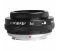 LENSBABY Sol 45mm f/3.5 (Fuji X)