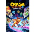 Crash Bandicoot 4: It`s About Time - Switch
