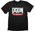 Doom Eternal T-Shirt Logo M