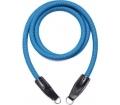 Cooph Leica kötélpánt kék 100 cm