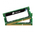 Corsair DDR3 PC10660 1333MHz 16GB KIT2 Notebook