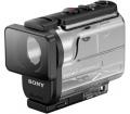 Sony Action Cam víz alatti tok