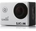 SJCam SJ4000 WiFi ezüst