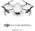 DJI Care Refresh cseregarancia Mavic Mini-hez