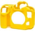 easyCover szilikontok Nikon D500 sárga