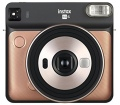 Fujifilm Instax SQUARE SQ6 csomag arany