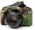 easyCover szilikontok Canon EOS 850D terepmintás