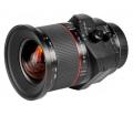 Samyang Tilt-Shift 24mm / f3,5 ED AS UMC Canon