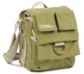 National Geographic Earth Expl. Small Shoulder Bag