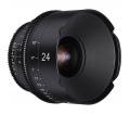 Xeen 24mm T1.5 Cine (Canon)